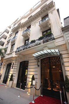 Algodon Mansion - Buenos Aries