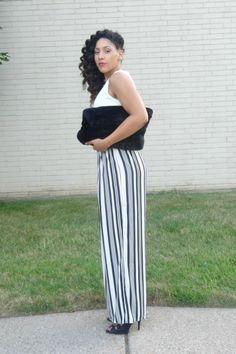 Fash Bash Detroit 2015 Lil Miss JB Style: Wardrobe Consultant & Fashion Blogger