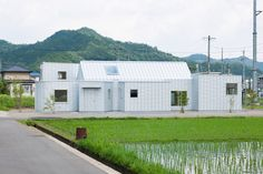 house [N house] | Complete list of the winners | Good Design Award