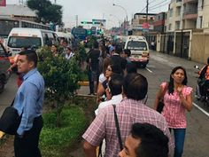 Mariategui: Lima. ¿Reforma o retroceso del transporte masivo? ...