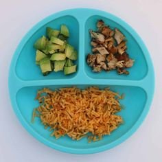 Toddler meals 130182245466431736 - All your questons about feeding a one year old answered with a master list of food ideas for 1 year old toddlers, including a printable sample daily menu. Source by jwlodinguer One Year Old Meal Plan, One Year Old Foods, 1 Year Old Meals, 1 Year Old Food, Toddler Menu, Healthy Toddler Meals, Toddler Lunches, Kids Meals, Toddler Food