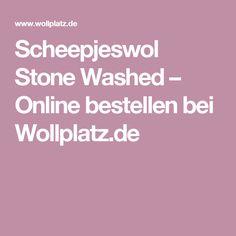 Scheepjeswol Stone Washed – Online bestellen bei Wollplatz.de
