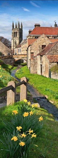Yorkshire, England, UK                                                                                                                                                      More