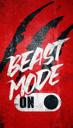 beast mode on Glitch Wallpaper, Crazy Wallpaper, Game Wallpaper Iphone, Black Background Wallpaper, Black Phone Wallpaper, Words Wallpaper, Graffiti Wallpaper, Dark Wallpaper, Mobile Wallpaper