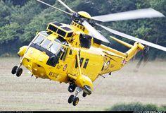 RAF Westland Sea King HAR3A