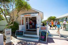 Shrimp Shack Seaside, FL #thebeachgroup #30A #live30A