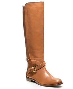 The Coach Monique Boot, and they're on their way to me right now! I love a sale, a 25% off coupon, and gift cards! *They come up VERY high, they cover 1/3 of my knee cap. If you're short like me, you'll need some height inserts.