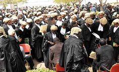 Buhari's Health: Nigerian Lawyers Threaten Showdown Give Osinbajo AGF Others 2-week Ultimatum