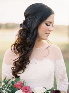 the loveliest bridal session in madison msStunning bouquet by my dear friend, Maidenhair Floral. Bridal Session, Ann, Bouquet, Long Hair Styles, Floral, Photography, Beauty, Photograph, Bouquet Of Flowers