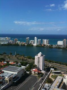 Condado, Puerto Rico