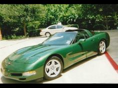 1998 Chevy Corvette C5   1998 Chevy Corvette, power lombar seat with corvette emblem stitch in seats. No dent or dings, never been in rain, ...