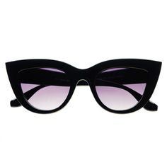 Designer Fashion Celebrity Retro Cat Eye Sunglasses C1270 – FREYRS - Beautifully designed, cheap sunglasses for men & women
