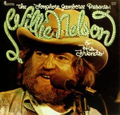 The Longhorn Jamboree Presents: Willie Nelson & His Friends Save The Last Dance, Classic Album Covers, Jerry Lee Lewis, Vinyl Style, Ray Charles, Willie Nelson, Album Book, Night Life, Presents