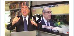 Para jurista, Gilmar Mendes é uma espécie de porta-voz do sistema corrupto do Brasil