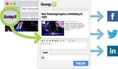 Install Bookmarklet | Scoop.it