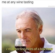 If you like to laugh and you love to friggin' party, these memes are for you. Grab your drinking buddies, crack open a cold one, and laugh your ass off at these hilarious drinking memes. Funny People Pictures, Super Funny Pictures, Funny Photos, Funniest Pictures, Wine Meme, Wine Puns, Wine Jokes, Funny Sites, Nursing Memes