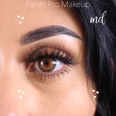 Get the makeup basics down with these amazing how-to techniques By farahpromakeup Makeup Vs No Makeup, Beauty Makeup Tips, Makeup Looks, Beauty Hacks, Cheap Makeup, Makeup Set, Sephora Makeup, Eyebrow Makeup, Makeup Eyeshadow