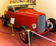 1932 Ford by kynar2k