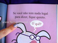#Esmaltes e #Livros - Fernanda Reali