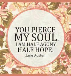 Coisas de Terê→ Jane Austen