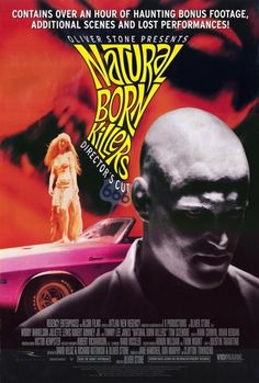 Natural Born Killers Movie Poster (11 x 17) - Item # MOV260244 - Posterazzi
