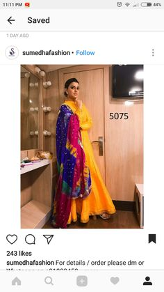 Saree, Traditional, Detail, Dresses, Fashion, Vestidos, Moda, Fashion Styles, Dress