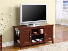 Kings Brand Walnut Finish Wood TV Stand Entertainment Center With Storage Kings Brand Furniture http://www.amazon.com/dp/B003TP66R4/ref=cm_sw_r_pi_dp_NLurub0E4PXNW