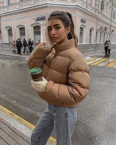 Winter Outfits For Teen Girls, Winter Fashion Outfits, Fall Winter Outfits, Look Fashion, 90s Fashion, Fashion Trends, Winter Style, Fashion 2016, Fashion Vintage