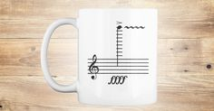 Discover Triple C (Mug) Mug from Anderson Surreal Graphics only on Teespring - Free Returns and 100% Guarantee - As a trumpet player, you know you want to play...