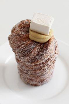 Pin for Later: Cruffins > cronuts.