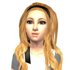 Mod The Sims - Alice In Wonderland
