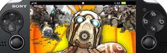 Gamescom 2013: Borderlands 2, Football Manager Classic και Lego Marvel έρχονται στο PS Vita