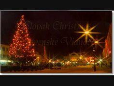 Slovak Christmas - Slovenské Vianoce