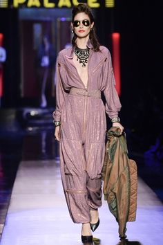 Jean Paul Gaultier Spring/Summer 2016 Couture Paris Fashion Week