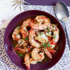 Easy Shrimp Recipes - Rachael Ray Every Day