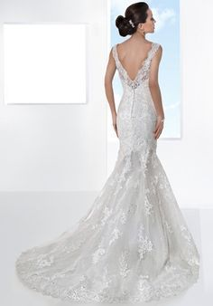 Demetrios Wedding Dresses - The Knot