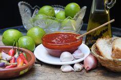 Salmorejo, un sabor distinto para la hora del aperitivo de primavera