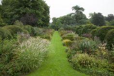 Natuurlijke tuin Waltham Place Tuinontwerp: Henk Gerritsen Fotografie: Henk Dijkman