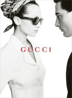 styleregistry: Gucci | Spring 1995