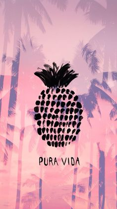 #Pineapple #PuraVida
