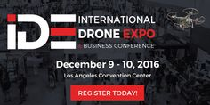 The 3rd Annual International Drone Expo-http://www.dronethusiast.com/3rd-international-drone-expo/
