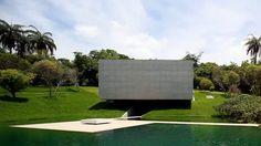 [EXTENDED VERSION] Galeria Adriana Varejão / Inhotim, Brumadinho, Brazil on Vimeo