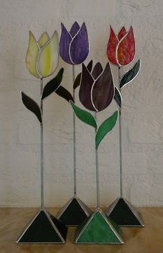 Fotoboek glaswerkstukken | Glasatelier Variaglas