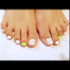 Summer nails ☆