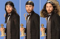 10 Fall 2014 Runway Hairstyles Jared Leto Should Consider Wearing to the Oscars