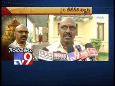 Raghava Lawrence accuses TTD of mistreatment