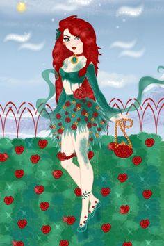 Ivy <3 by Lolitakitten ~ Azalea's Dress Up Dolls