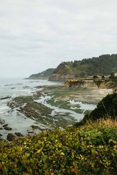 Looking for some cool things to do on the Oregon Coast? Look no further than Devil's Punchbowl State Park! This hidden Oregon coast destination is filled with fun adventures like cave exploring, tide pools, surfing, and more! Don't pass up this cool Pacific Northwest adventure, and save this post for your next Oregon Coast road trip! #oregon #oregoncoast #PNW #pacificnorthwest Beach Trip, Vacation Trips, Oregon Coast Hikes, Island Beach, Oh The Places You'll Go, Hiking Trails, West Coast, Travel Inspiration, Adventure
