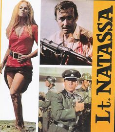A Year of Spy Films 358/365 Ypolohagos Natassa (Υπολοχαγός Νατάσσα) (1970 Greece) aka Battlefield Constantinople The International Spy Film Guide Score: 8/10  #isfg #spyfilmguide #greece #mediterranean #spymovie #spyfilm #alikivougiouklaki #aliki https://www.kisskisskillkillarchive.com