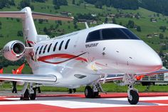 Pilatus PC-24, Prototyp P 01, First roll out and presentation, 01.08.2014, Stans, NW, CH A great event!